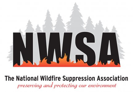 National Wildfire Suppression Association Custom Shirts & Apparel